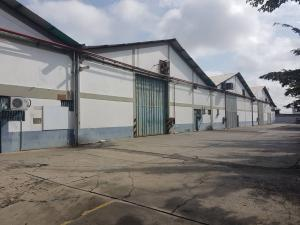 Galpon - Deposito En Ventaen Barquisimeto, Parroquia Union, Venezuela, VE RAH: 17-11617