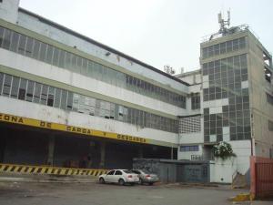 Local Comercial En Alquiler En Caracas, Guaicay, Venezuela, VE RAH: 17-11748