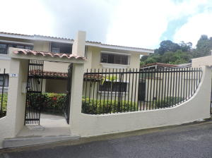 Casa En Venta En Caracas, Las Marías, Venezuela, VE RAH: 17-11778