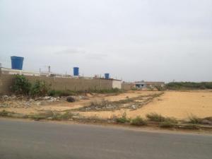Terreno En Venta En Punto Fijo, Puerta Maraven, Venezuela, VE RAH: 17-11801