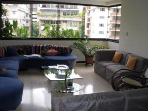 Apartamento En Venta En Caracas - La Florida Código FLEX: 17-11848 No.5