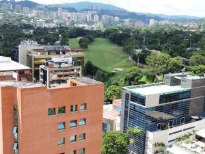 Oficina En Venta En Caracas - Las Mercedes Código FLEX: 17-11877 No.8