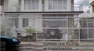 Apartamento En Ventaen Caracas, La California Norte, Venezuela, VE RAH: 17-817