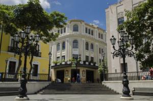 Oficina En Venta En Caracas, Centro, Venezuela, VE RAH: 16-12399