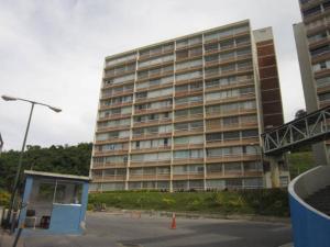 Apartamento En Ventaen Caracas, El Encantado, Venezuela, VE RAH: 17-12711