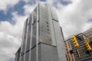 Oficina En Alquiler En Caracas, Plaza Venezuela, Venezuela, VE RAH: 17-12078