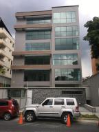 Edificio En Venta En Caracas, Lomas De Las Mercedes, Venezuela, VE RAH: 17-12115