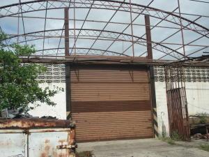 Galpon - Deposito En Alquiler En Guarenas, Mampote, Venezuela, VE RAH: 17-12133
