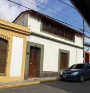 Casa En Venta En Caracas, La Pastora, Venezuela, VE RAH: 17-12144