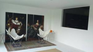 Apartamento En Venta En Caracas - Villa Nueva Hatillo Código FLEX: 17-12174 No.7