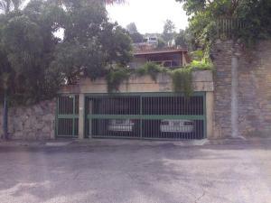 Anexo En Alquileren Caracas, Prados Del Este, Venezuela, VE RAH: 17-12179