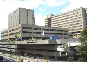 Oficina En Venta En Caracas, Chuao, Venezuela, VE RAH: 17-12190
