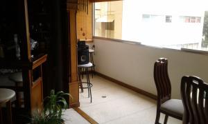 Apartamento En Venta En Caracas - El Paraiso Código FLEX: 17-12264 No.6