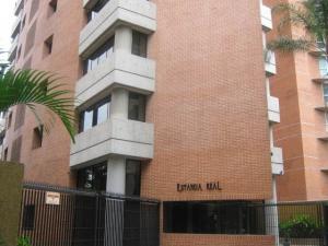 Apartamento En Alquileren Caracas, El Rosal, Venezuela, VE RAH: 17-12409