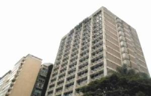 Oficina En Alquiler En Caracas, Campo Alegre, Venezuela, VE RAH: 17-12236