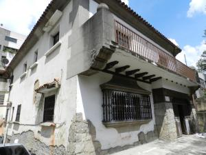 Casa En Venta En Caracas, San Bernardino, Venezuela, VE RAH: 17-12238