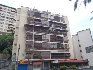 Apartamento En Ventaen Caracas, Colinas De Bello Monte, Venezuela, VE RAH: 17-12237