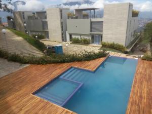 Casa En Ventaen Caracas, Alto Hatillo, Venezuela, VE RAH: 17-10383
