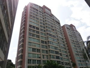 Apartamento En Venta En Caracas, San Bernardino, Venezuela, VE RAH: 17-12269