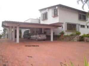 Casa En Ventaen Caracas, La Lagunita Country Club, Venezuela, VE RAH: 17-12276