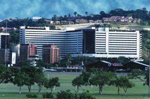 Oficina En Alquileren Caracas, Chuao, Venezuela, VE RAH: 17-12316