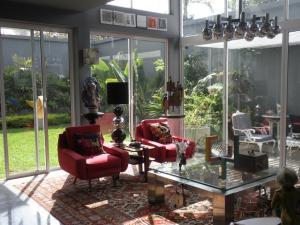 Casa En Alquileren Caracas, La Castellana, Venezuela, VE RAH: 17-12326