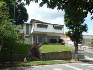 Casa En Ventaen Caracas, San Roman, Venezuela, VE RAH: 17-12333