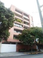Apartamento En Ventaen Caracas, Campo Alegre, Venezuela, VE RAH: 17-12353