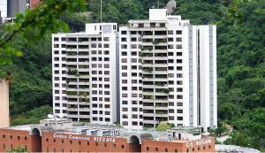 Apartamento En Venta En Caracas, Vizcaya, Venezuela, VE RAH: 17-12363