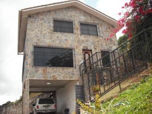 Casa En Ventaen San Antonio De Los Altos, Las Salias, Venezuela, VE RAH: 17-12403