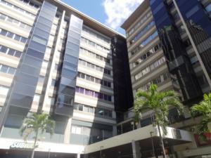 Oficina En Ventaen Caracas, La Castellana, Venezuela, VE RAH: 17-12455