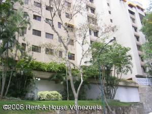 Apartamento En Ventaen Caracas, La Alameda, Venezuela, VE RAH: 17-12517