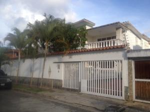 Casa En Alquileren Caracas, Caurimare, Venezuela, VE RAH: 17-12595