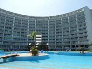 Apartamento En Alquileren Higuerote, Agua Sal, Venezuela, VE RAH: 17-12641