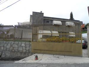 Galpon - Deposito En Alquileren San Antonio De Los Altos, La Morita, Venezuela, VE RAH: 17-12747