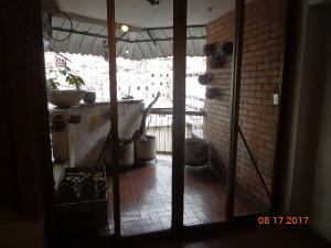 Apartamento En Ventaen Caracas, San Jose, Venezuela, VE RAH: 17-12697