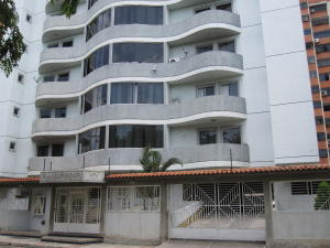Apartamento En Ventaen Maracay, San Jacinto, Venezuela, VE RAH: 17-12700