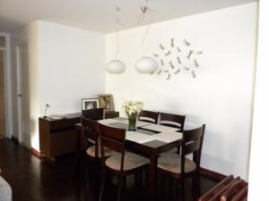 Apartamento En Venta En Caracas - La Tahona Código FLEX: 17-12739 No.2