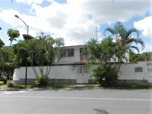 Casa En Ventaen Caracas, Prados Del Este, Venezuela, VE RAH: 17-12781