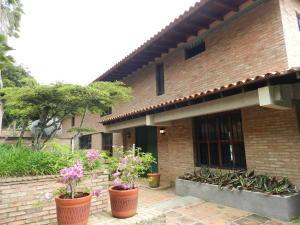 Casa En Ventaen Caracas, Alto Hatillo, Venezuela, VE RAH: 17-12787