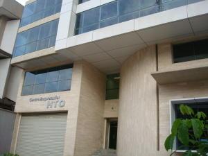Oficina En Alquileren Caracas, Las Mercedes, Venezuela, VE RAH: 17-12816
