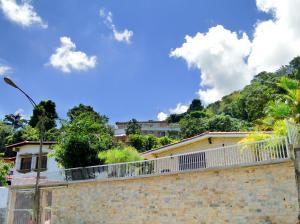 Casa En Alquileren Caracas, San Luis, Venezuela, VE RAH: 17-12919