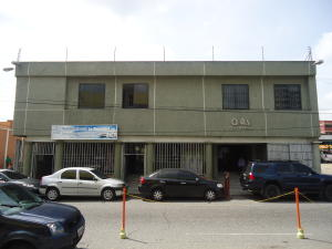 Local Comercial En Alquileren Barquisimeto, Centro, Venezuela, VE RAH: 17-12898