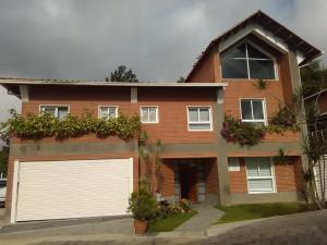 Casa En Ventaen Caracas, Oripoto, Venezuela, VE RAH: 17-12925