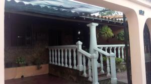 Casa En Ventaen Cabudare, El Paraiso, Venezuela, VE RAH: 17-12930