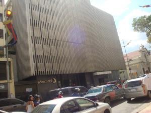 Oficina En Ventaen Caracas, Centro, Venezuela, VE RAH: 16-18908