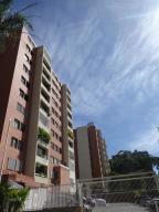 Apartamento En Ventaen Caracas, La Alameda, Venezuela, VE RAH: 17-13116