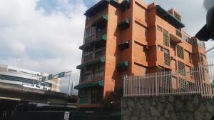 Apartamento En Alquileren Caracas, Las Mercedes, Venezuela, VE RAH: 17-13009