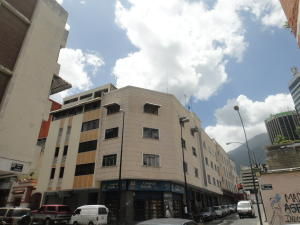 Oficina En Alquileren Caracas, Chacao, Venezuela, VE RAH: 17-13048