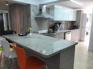 Apartamento En Venta En Caracas - Terrazas de Santa Ines Código FLEX: 17-13252 No.12